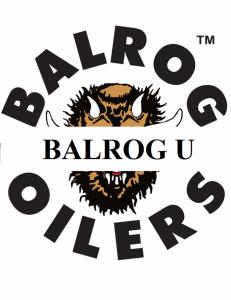 Balrog U